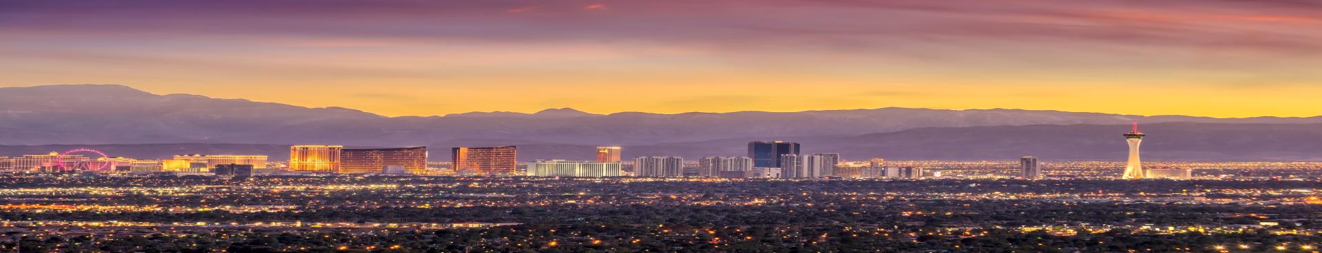Nevada Panoramic Revised